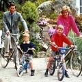 Annyira utálta Diana hercegnőt, hogy megvette a biciklijét