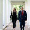 Az alig ismert Trump-lány, aki győztes lehet