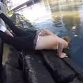 Megrázó videókon az ausztrál egyetemisták beavatása