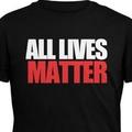 """Botrányt kavart az """"All Lives Matter"""""""
