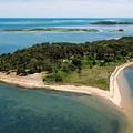 Háromszáz év után ismét látogatható a sziget