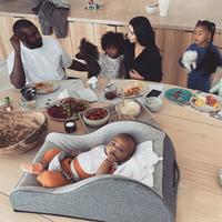 Kim Kardashian válaszolt, Kanye West megdöbbent