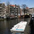 Süllyedő Amszterdam