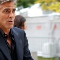Obszcén dologról beszélt George Clooney