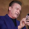 Újabb bizonyíték Schwarzenegger humorára