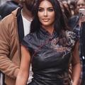 Szokatlanul Instázik Kim Kardashian, de van rá oka