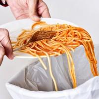 Így pazaroljuk az élelmiszert