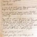 Hétéves kisfiú megható levele a ManUtd világsztárjának