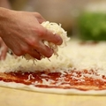 A világ legsajtosabb pizzája