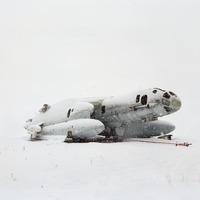 Elképesztő fotókon a szovjet korszak romjai