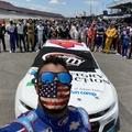 Hatalmas felzúdulás a NASCAR körül