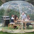 A buboréksátor lehet a tél menősége