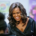 Az amerikaiak imádják Michelle Obamát
