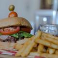 Hogyan lehet nyereséges egy 1 dolláros hamburger?