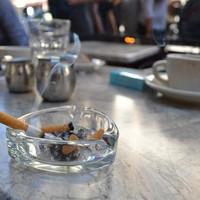 Nyolc dolog, amit a dohányzás tiltása megváltoztatott