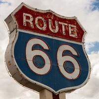Nagy a baj a legendás 66-os úttal