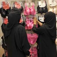 Mekka szexboltja a szexbolt Mekkája?