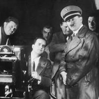 Miért támogatta Hollywood Hitlert?