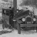 Amerika és az autóbalesetek kora