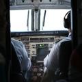 Pert nyert a repüléstől rettegő, kirúgott pilóta
