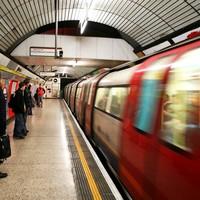Hova tűntek a londoni metró utasai?