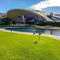 Palm Springs, a sztárok otthona