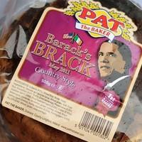 Barack Obama, parazitától a kenyérig