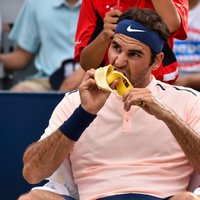 Roger Federer titka