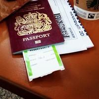 Miért ne dobjuk el a reptéri beszállókártyát?