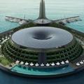 Forgó hotelsziget épül Katarban