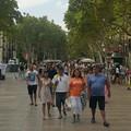 Barcelona, a bűnös város