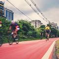 Milyen az ideális kerékpárút?