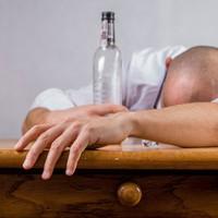 A halálos italozás