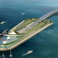 Nem is volt szükség a világ leghosszabb hídjára?