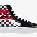 Menő cipők David Bowie tiszteletére