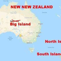 Besokallt ausztrálok könyörögnek Új-Zélandnak