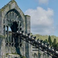 Izgalmas utazás Harry Potter világába