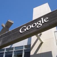 Itt az új Google