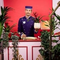 Őrület, de megnyílt az első hotel - növényeknek
