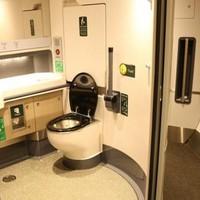 Hogyan lehet jobb a vécé a vonatokon?