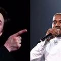 Elon Musk kérése Kanye Westnek: ne most!