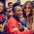Így lett Melania Trump milliomos