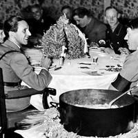 Diktátorok furcsa étkezési szokásai