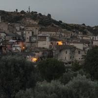 Egy falu, amit menekültek mentettek meg