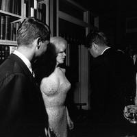 Újabb titok a Kennedy-Marilyn Monroe románcban