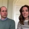 A brit királyi család élete járvány idején