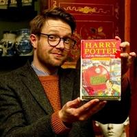 13 milliót adtak egy első kiadású Harry Potterért
