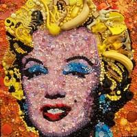 Marilyn Monroe, ahogyan még sosem látta
