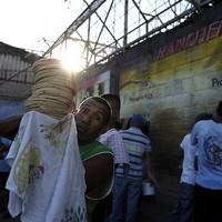 Börtönpokol El Salvadorban