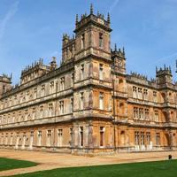 Bárki megszállhat a Downton Abbey-ben
